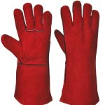 kaynakçı eldiven